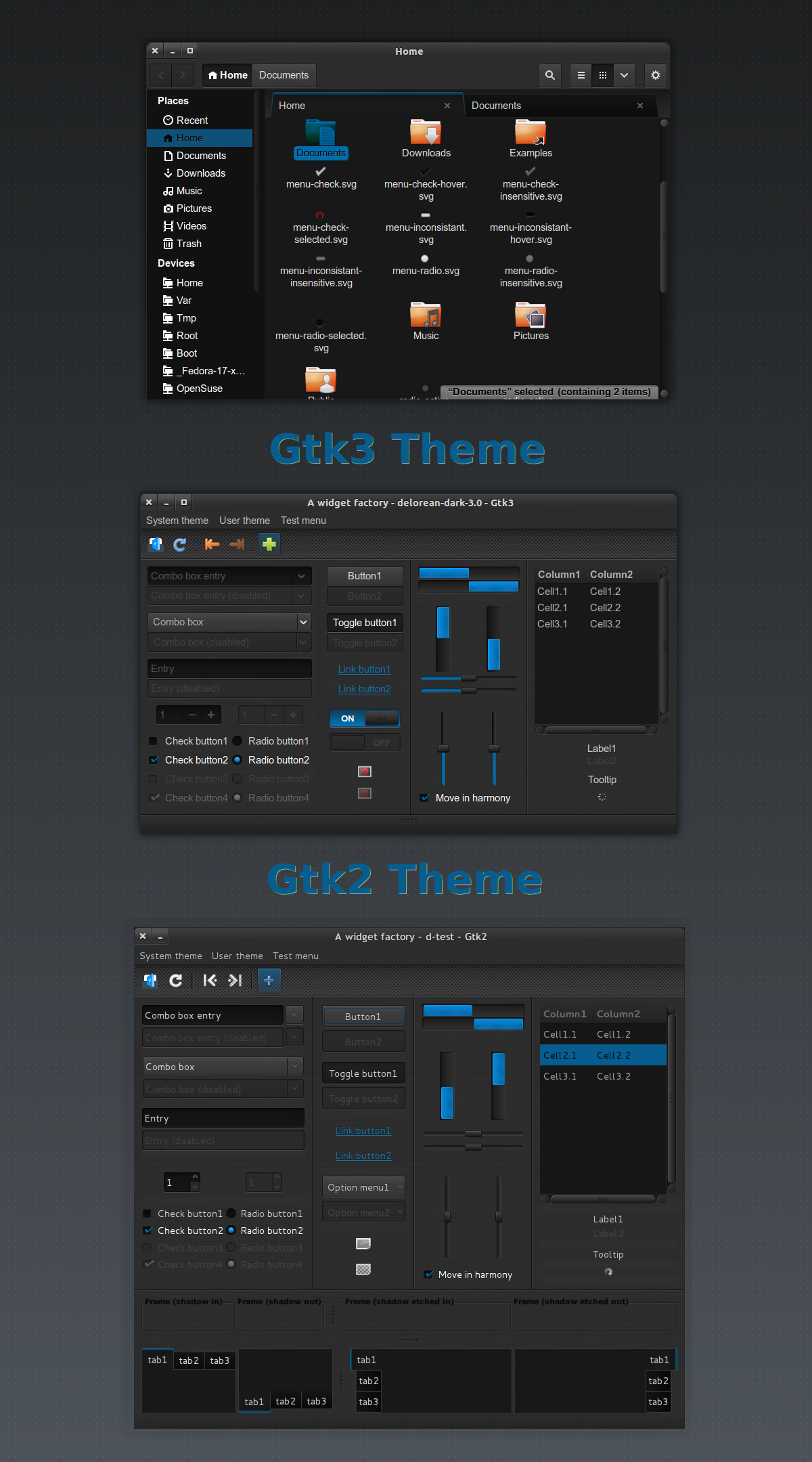 17 Best Thesis Skins for WordPress