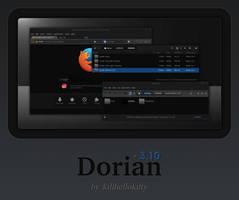 Dorian-theme-3.10 by killhellokitty