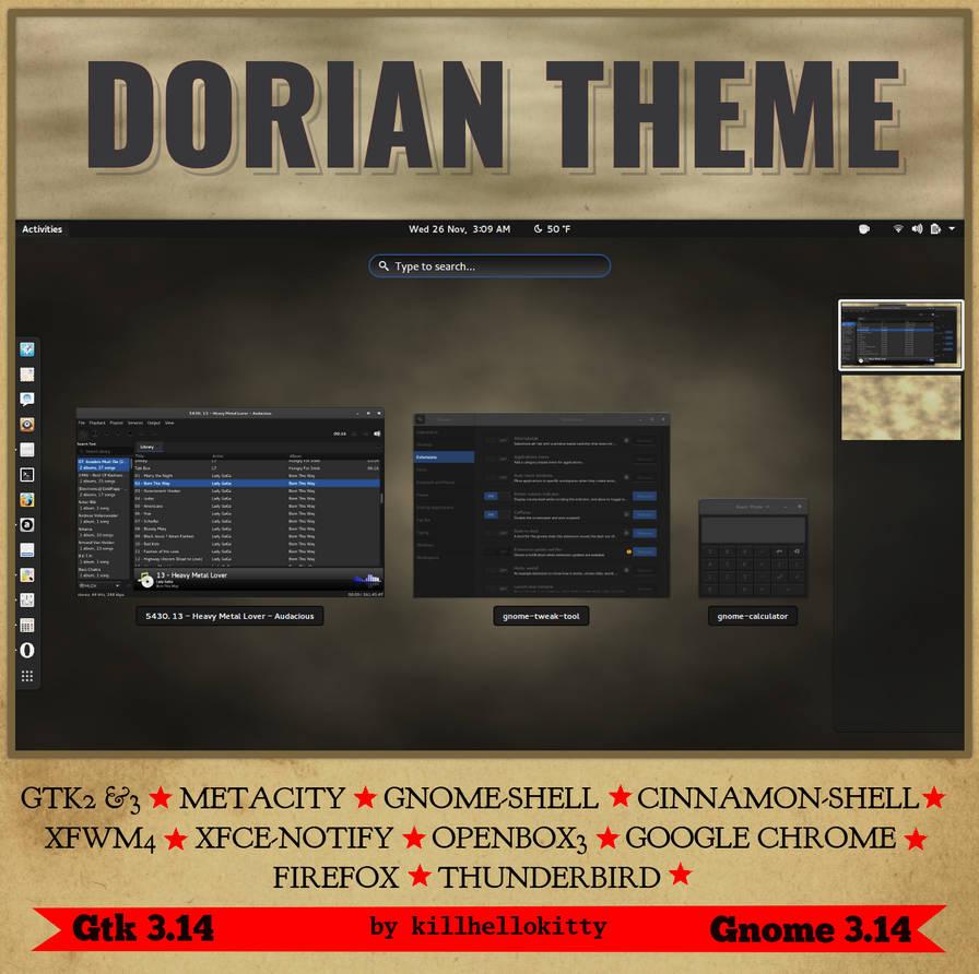 Dorian-theme-3 14 version 12 by killhellokitty on DeviantArt