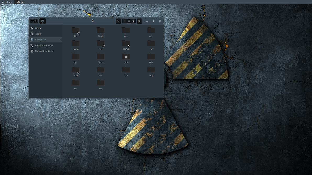 Dorian-theme-slate-3.14.05 03232015 by killhellokitty