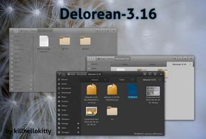 DeLorean-3.16 and DeLorean-Dark-3.16 revision 14