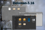 DeLorean-3.16 and DeLorean-Dark-3.16 revision 14