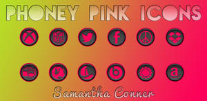 Phoney Pink Icons/Theme