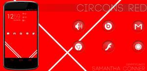 Circons Red
