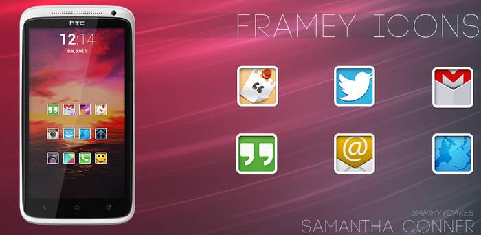 Framey