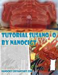 Tutorial: colorear el Susanoo