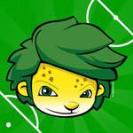 Zakumi Field Avatar