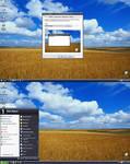 Longhorn 5203 XP Visual Style