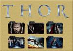 Thor Movie Icons