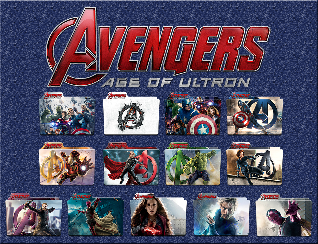 Avengers Age Of Ultron By Iloegbunam On Deviantart: Avengers Age Of Ultron By Aliciax16 On DeviantArt