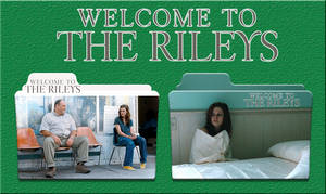 Welcome To The Rilays Movie Icons