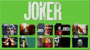 Joker Movie Icons
