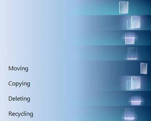 Windows 7 RC Avi's by softhack