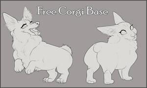 Free Corgi Base