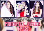 PHOTOPACK Jessica (SNSD) #142