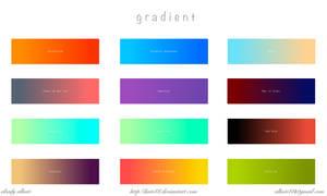 Gradients 4 - uigradients