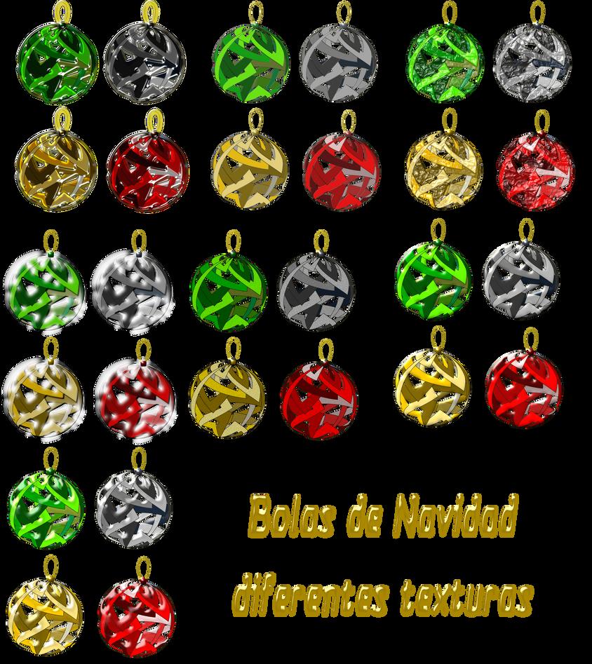 Bolas navidad 01 by creaciones jean on deviantart for Bolas de navidad baratas