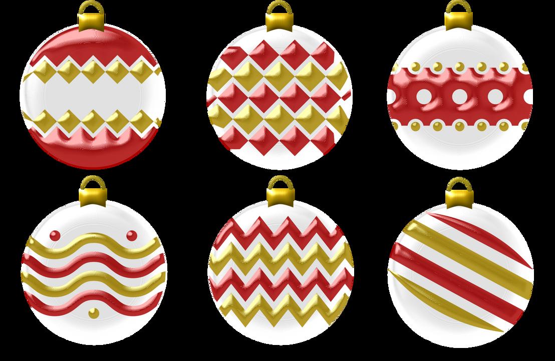 Bolas navidad 04 by creaciones jean on deviantart - Bolas de navidad ...