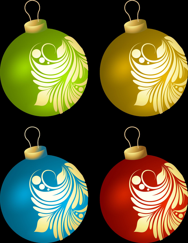 Bolas navidad 09 by creaciones jean on deviantart - Bolas de navidad grandes ...
