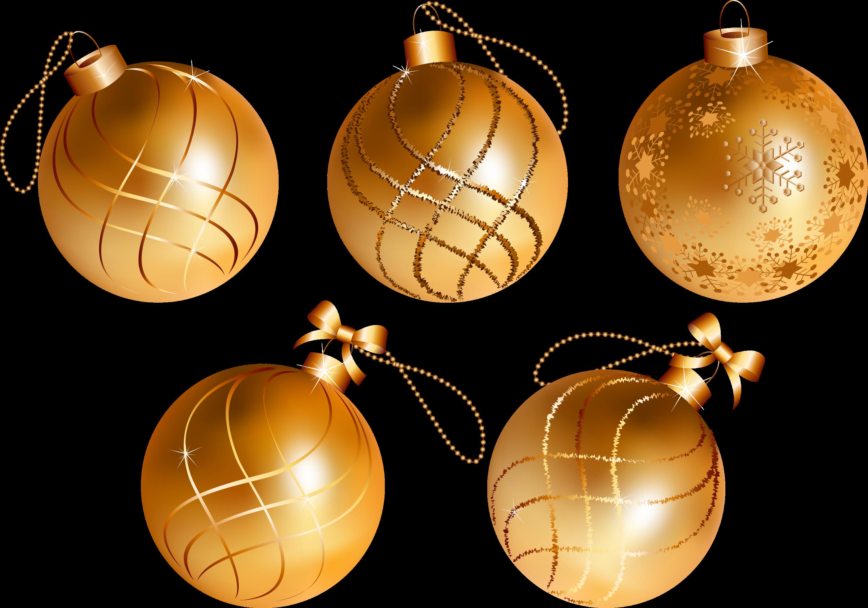 Bolas navida doradas by creaciones jean on deviantart - Bolas de navidad doradas ...