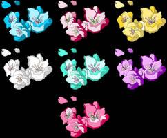 Ornamento-floral-31 by Creaciones-Jean