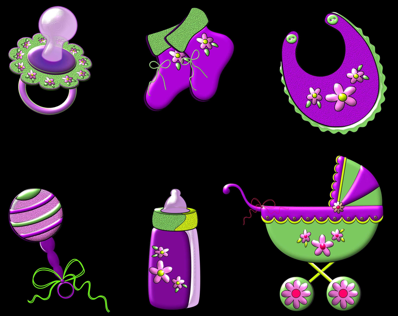 Cosas para bebe 06 by creaciones jean on deviantart - Dibujos pared bebe ...