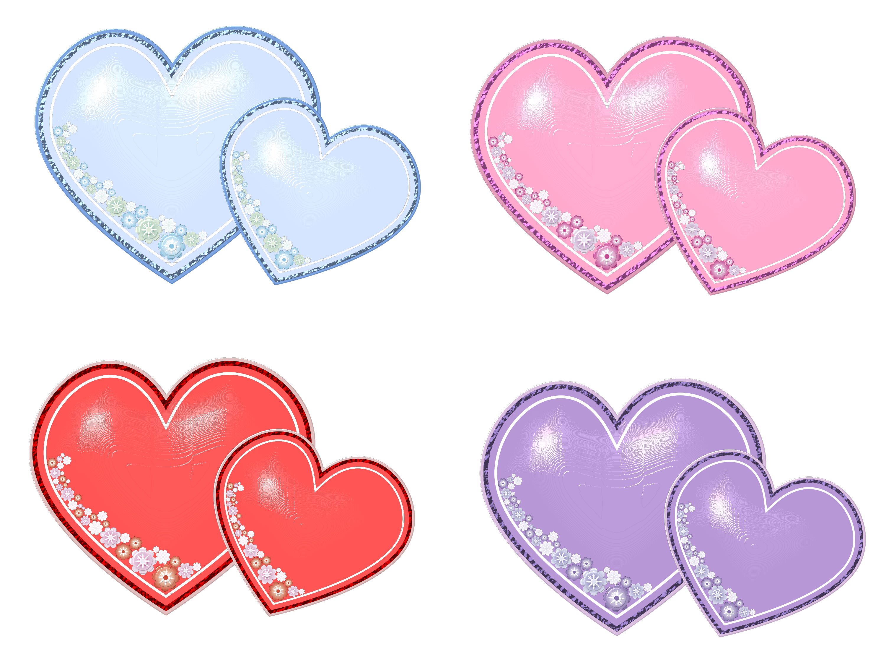 Uncategorized Corasones corazones decorativos 41 by creaciones jean on deviantart 40 jean