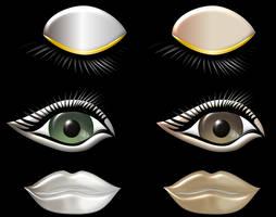 Ojos-bocas-melissa