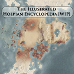The Illustrated Hoepian Encyclopedia [WIP] by Kihaku-Gato