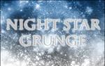 Night Star Grunge