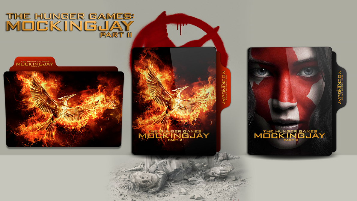 mockingjay part 2 download