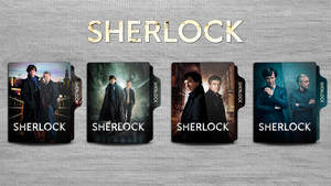 Sherlock Folder Icon