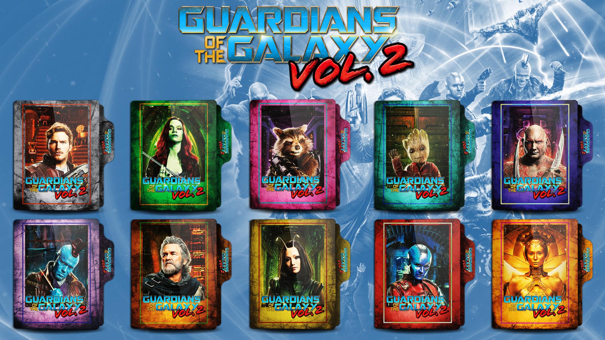 Guardians Of The Galaxy Icon Wwwpicsbudcom