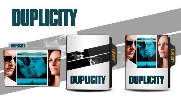 Duplicity Folder Icon