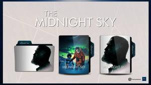 The Midnight Sky Folder Icon