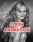 Jayne Wisener FLASH by pat-mcmichael