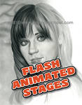 ZOOEY Animated Stages