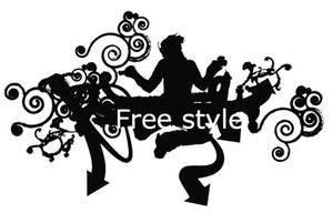 Free Style Brush by hassankhalid
