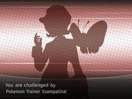 [PR] Pokemon Trainer Template by Vanilla-Cherie