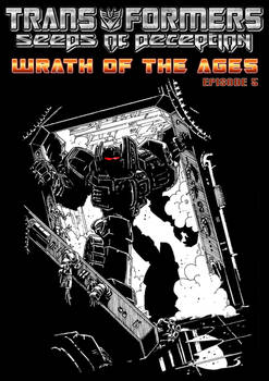 The Transformers - Wrath Of The Ages 5 - PDF - Eng