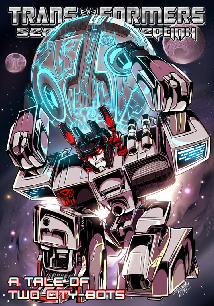 PDF - Metroplex - A Tales of Two City-Bots by Tf-SeedsOfDeception