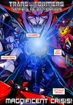 PDF - The Transformers: Magnificent Crisis