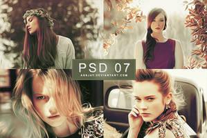 PSD 07 | ASSJAY by assjay