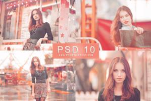 PSD 10   ASSJAY by assjay