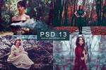 PSD 13 | ASSJAY