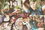 PSD 14 | ASSJAY