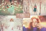 PSD 15   ASSJAY