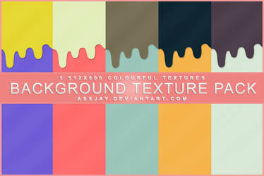 BACKGROUND TEXTURE PACK | ASSJAY