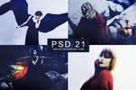 PSD 21 | ASSJAY
