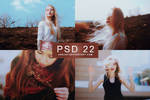 PSD 22 | ASSJAY